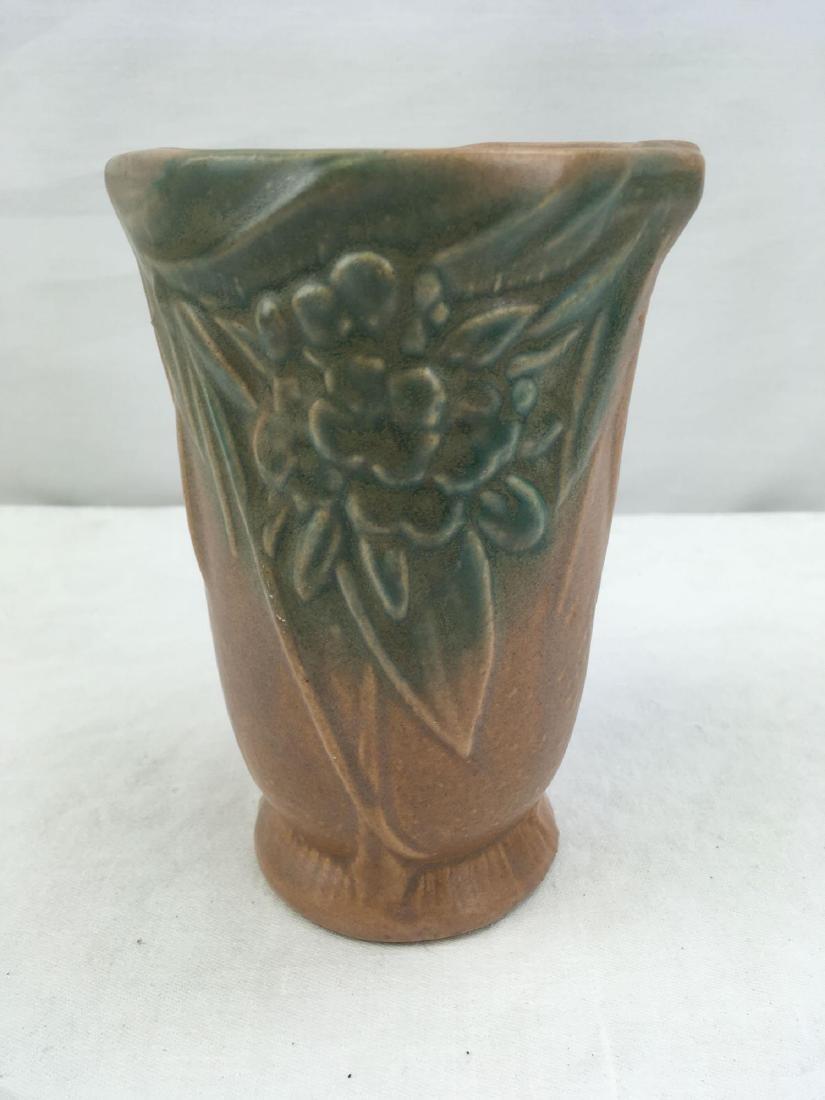 Art Pottery Vase - 2