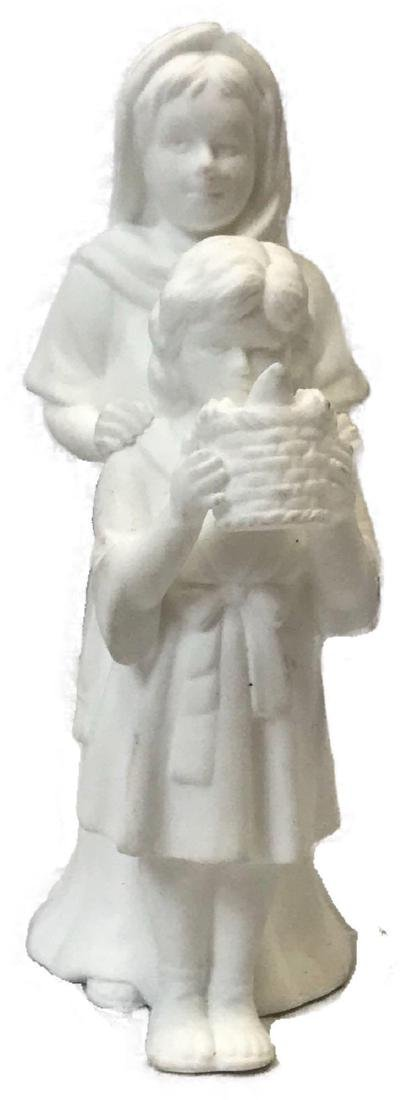 Vintage Lenox Figurine The Life of Christ Collection,