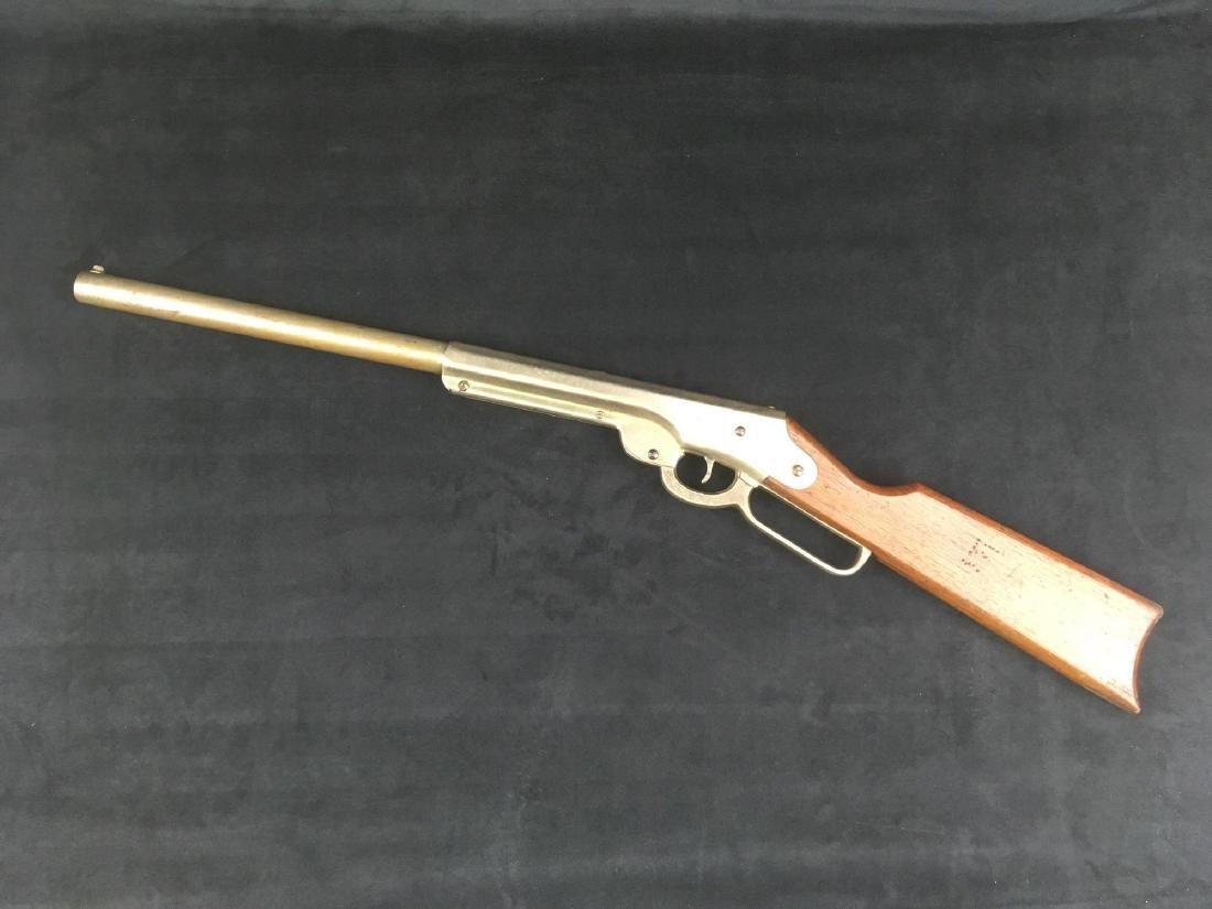 Rare Antique 500 Shot Daisy Bennett BB Gun, 1901 1904 - Feb 07, 2019