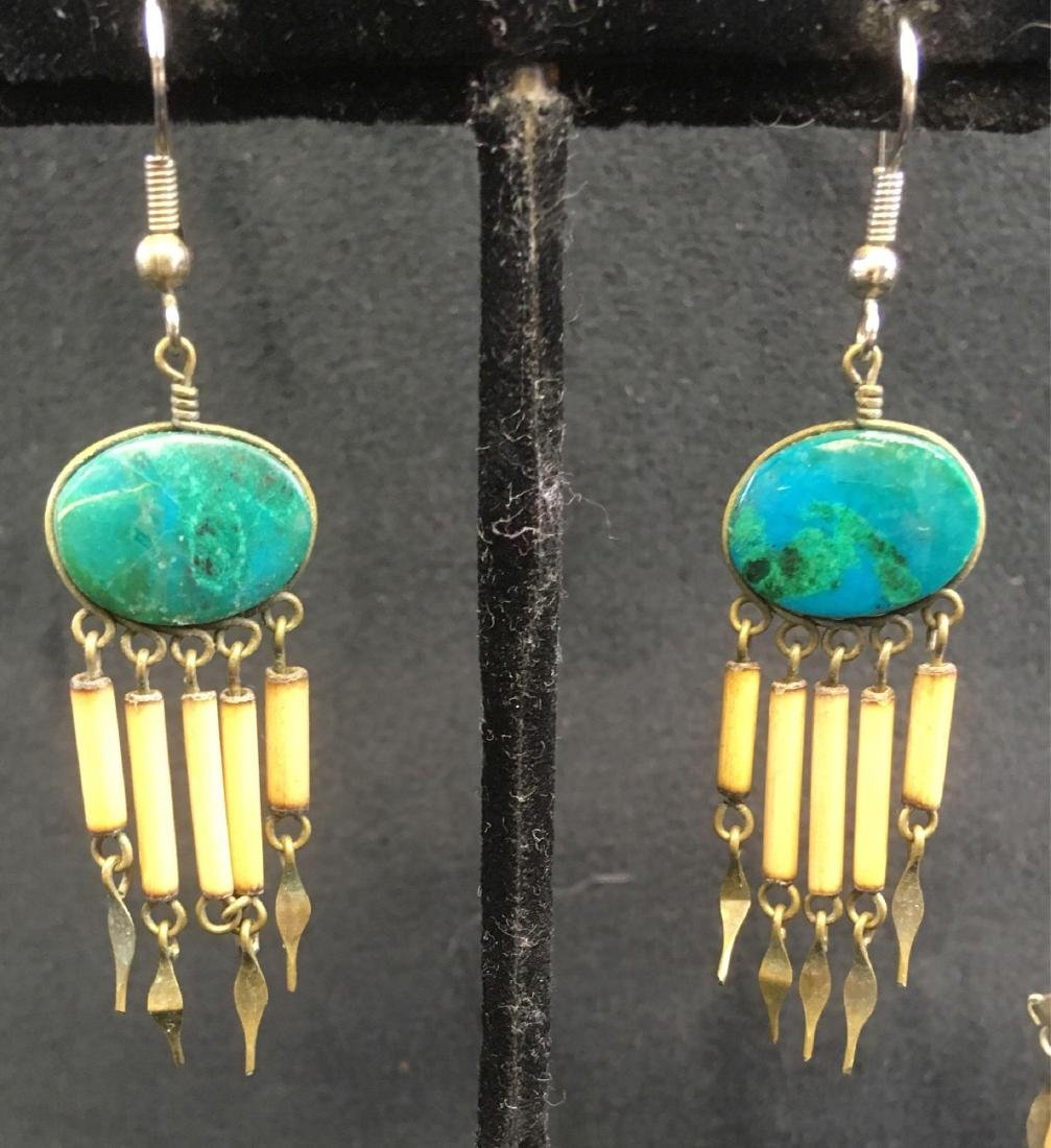 Southwestern Earring Collection - 2