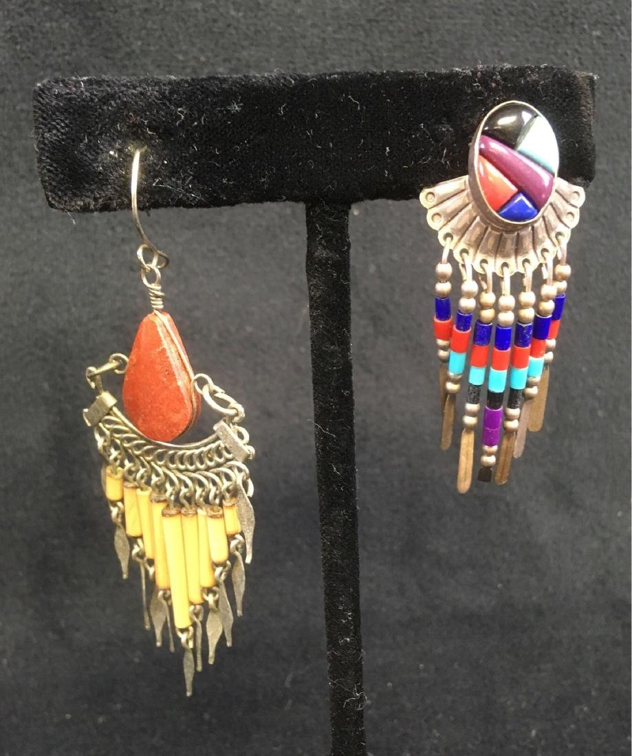 Southwestern Earring Collection - 3