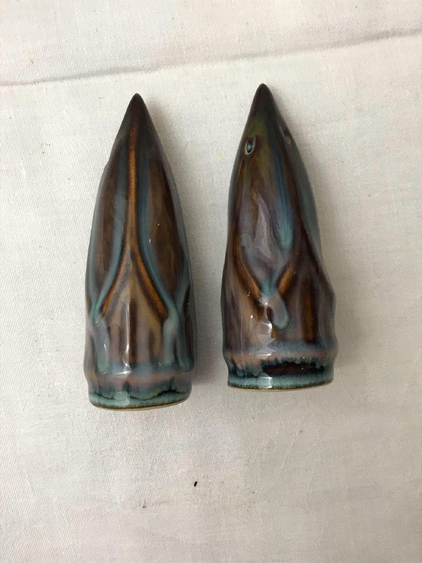 Hand Made Salt & Pepper Shakers - 5