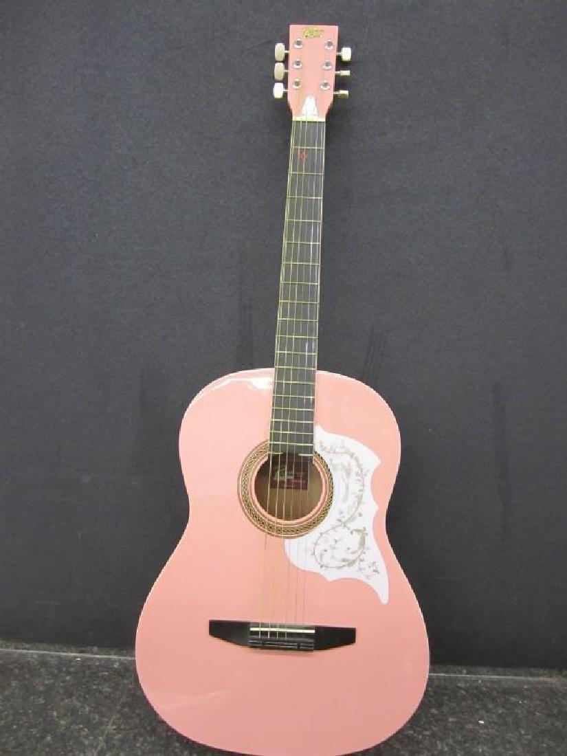 Rogue Acoustic Guitar