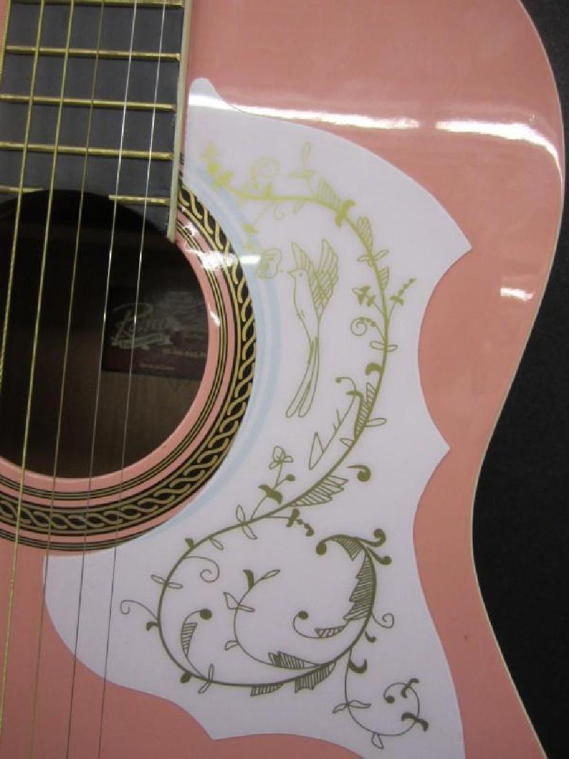 Rogue Acoustic Guitar - 4
