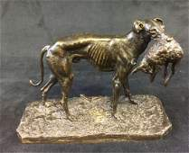 Pierre Jules Mene Bronze 18101875