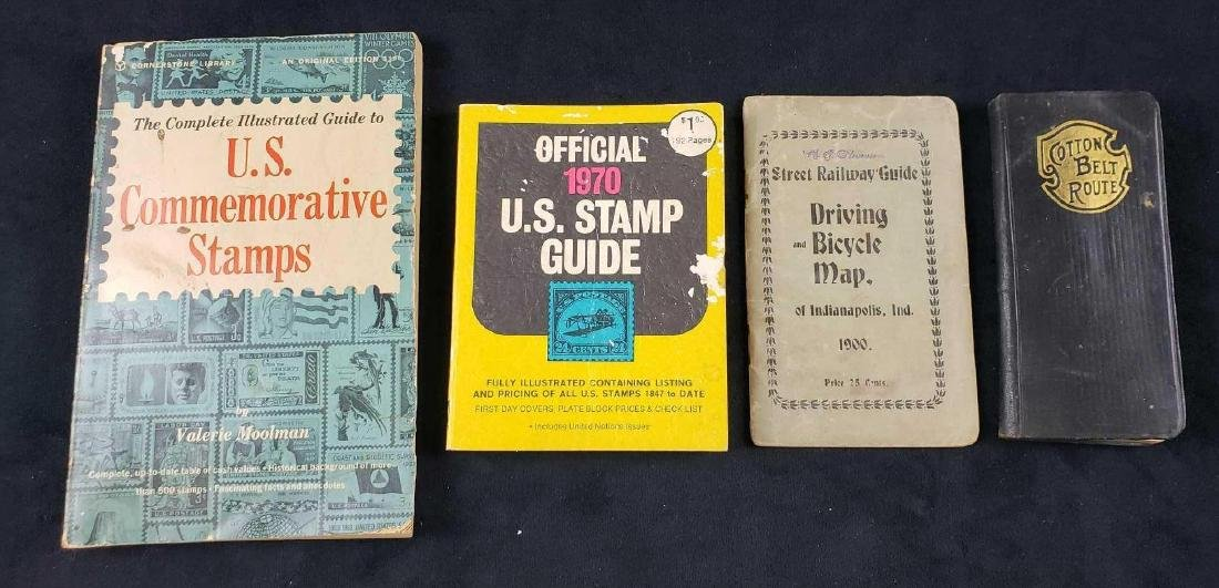 Early 1900s Small Book Lot