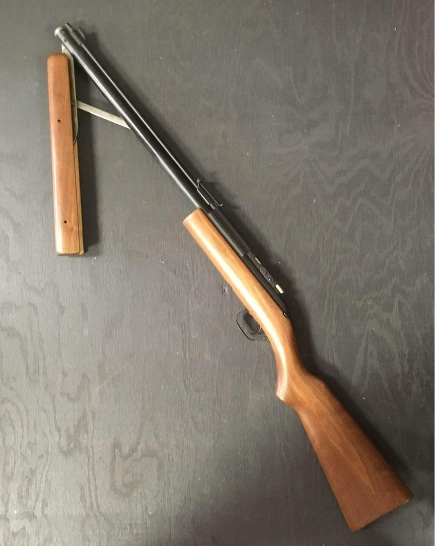Vintage Sheridan Products Air Pellet Rifle