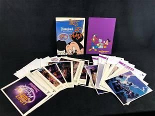 A Mix World Disneyland 1997 Light Magic 1994 Walt