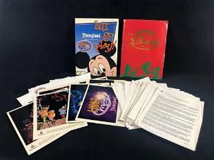 Disneyland 1997 Light Magic Pictures Television 1993