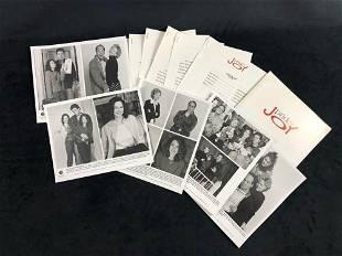 Pride And Joy Original Press Kit Promotion Photo Stills