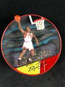 Vintage Michael Jordan 1996 3D Soaring Star Collectable