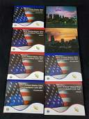 2010 2013 2014 2015 United States Mint Uncirculated