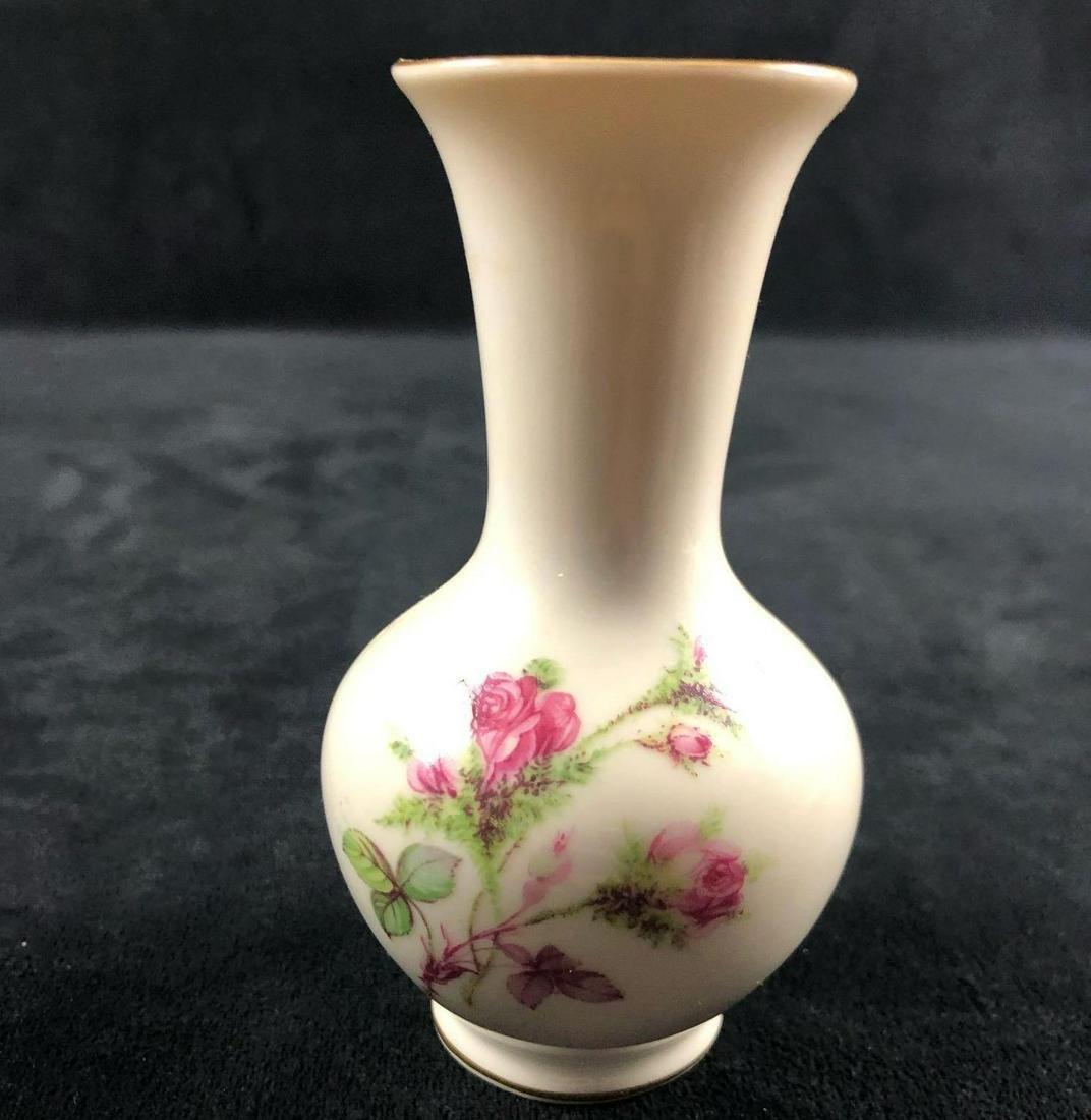 Bavaria Germany Mini Small Royal Porcelain Bavaria Vase