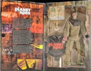 Sideshow Planet Of The Apes Cornelius Figure