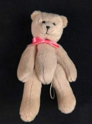 American Girl Itty Bear Mini Plush