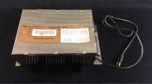 Vintage BOSE AM 5BP Amplifier