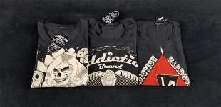 Geniune Addiction Motorcycle Clothing Lot U