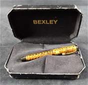 Bexley 5th Anniversary Fountain Pen W3