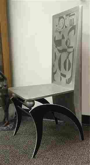 Art Max Custom Chair