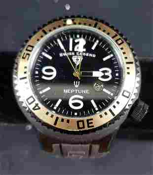 Swiss Legend Men's Neptune Watch