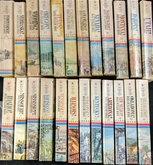 Dana Fuller Ross Full Set Wagons West Paperback