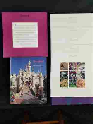 Disneyland Dreams Traditions and Transitions Collectors