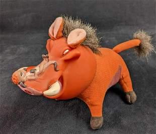 Disney Lion King Timon And Pumba Plush Doll