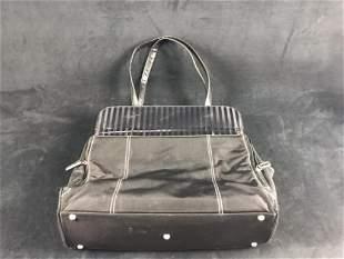 Codi Laptop Black Travel Briefcase