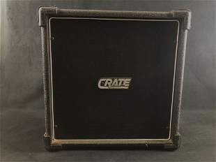 Crate GE 406R Speaker Enclosure 40W MAX 4 OHM Sound TEB