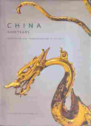 China 5000 Years Innovation and Transformation in the