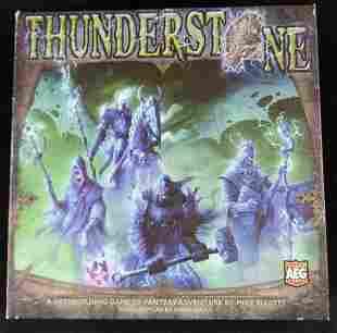 Thunderstone Fantasy Card Game In Box 2009