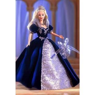 Millennium Princess Barbie Doll In Box