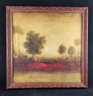 Landscape Print by Douglas