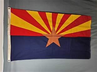 Arizona State Flag Cotton