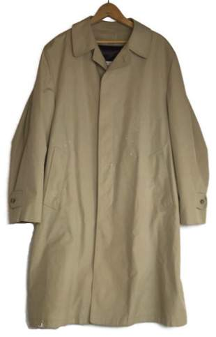 Vintage London Fog Maincoats Men's Overcoat with