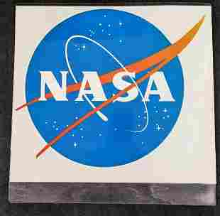 Space Shuttle Columbia Reconstruction Patch