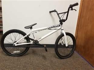 "Haro 200.2 White 2012 Freestyle Rotor Racing 20"" Bike"