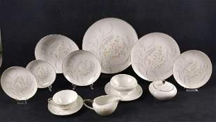 95 Retired Spring Dinnerware By Jyoto Fine China