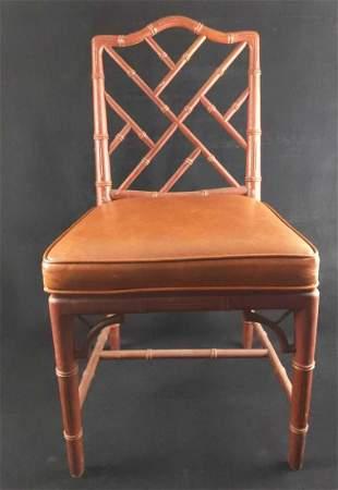 Vintage Walt Disney World Resort Restaurant Chair
