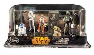 Disney Store Star Wars Empire Strikes Back Figurine