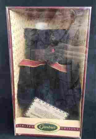 Mary Meyer Limited Edition Grandmas Teddy Bear in Box