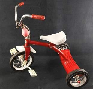 Vintage Flexible Flyer Kids Tricycle