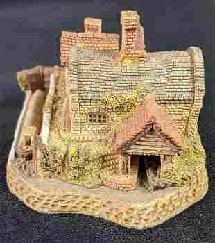 Lock Keepers Cottage David Winter Cottage