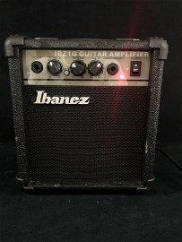 Ibanez Guitar Amplifier Model IBZ1G