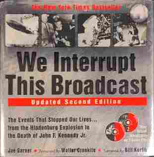 We Interrupt This Broadcast: The Events That Stopped