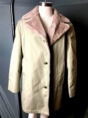 Maine Guide Coat Size 40