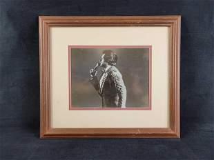 Wayne Newton Photo Personalized