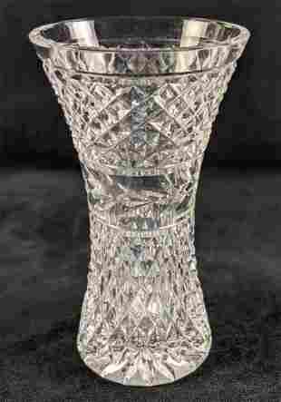 Waterford Crystal Glandore Vase