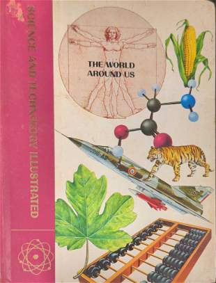 Science And Technology Illustrated Vol 2 Hardcover