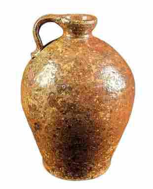 Handmade Ceramic Pottery Jug